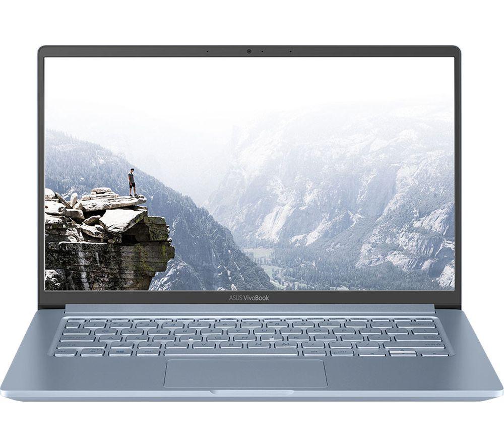 "ASUS VivoBook 14 K403FA 14"" Intel® Core™ i5 Laptop - 256 GB SSD, Blue"