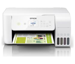 EPSON EcoTank ET-2726 All-in-One Wireless Inkjet Printer