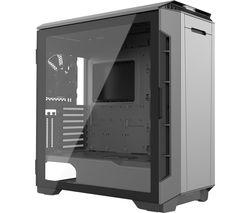 Eclipse P600S E-ATX Mid-Tower PC Case - Gunmetal Grey