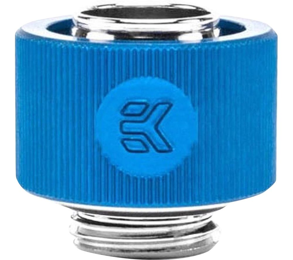 EK COOLING EK-ACF Fitting - 10/16 mm, Blue