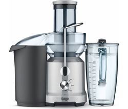 BJE430SIL the Nutri Juicer Cold - Silver