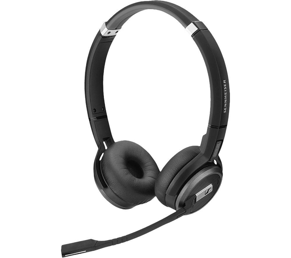 SENNHEISER Impact SDW 5063 UK Wireless Headset - Black