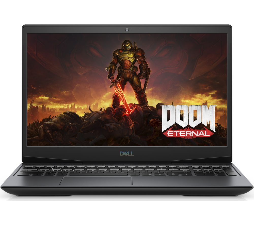 "DELL G5 15 5500 15.6"" Gaming Laptop - Intel® Core™ i5, GTX 1660 Ti, 512 GB  SSD Fast Delivery 