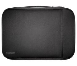 "Universal 11.6"" Laptop Sleeve - Black"
