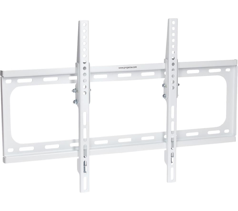 "PROPER AV P-FWB64TW-1 Tilt Curved 37-70"" TV Bracket"