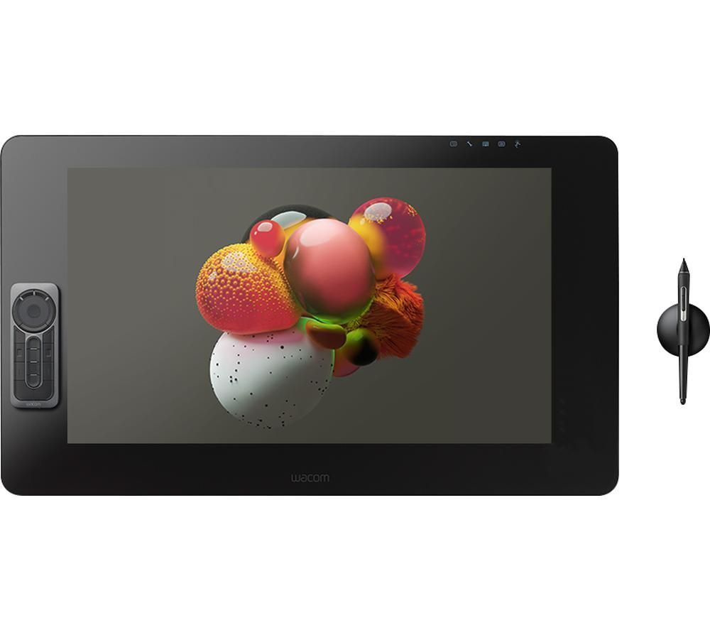 Image of Wacom Cintiq Pro 24 Creative Pen Display Touch