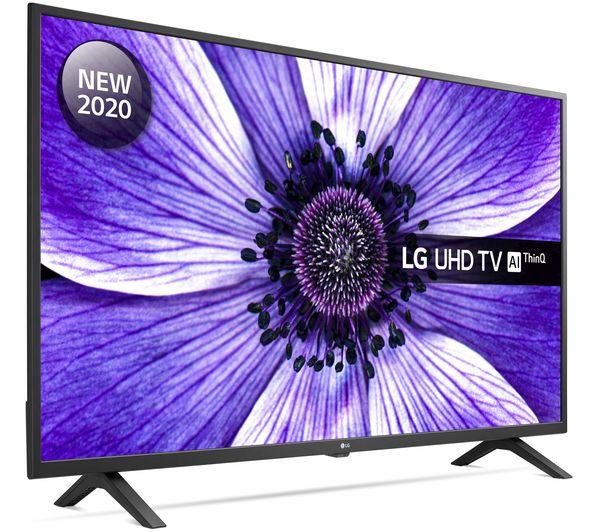 TV LG 43UN70006LA