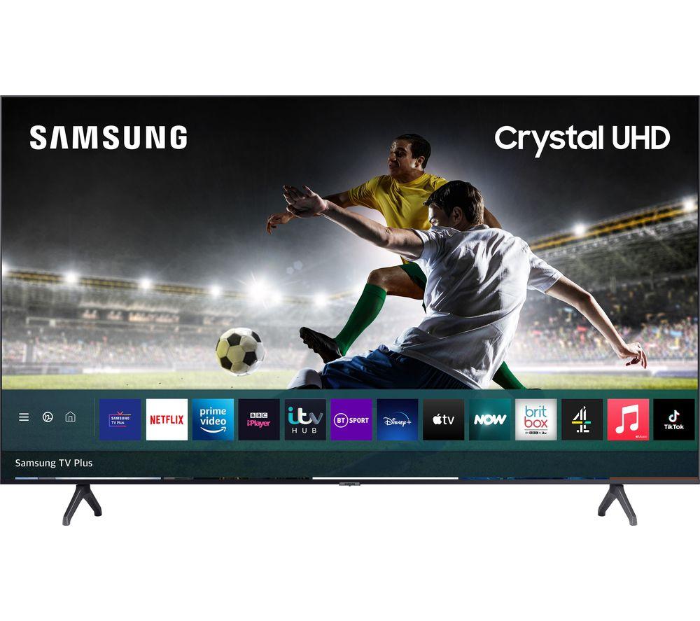 "SAMSUNG UE70TU7020KXXU 70"" Smart 4K Ultra HD HDR LED TV"