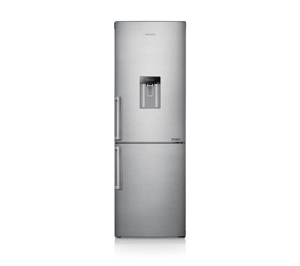 Image of SAMSUNG RB29FWJNDSA/EU 60/40 Fridge Freezer - Silver