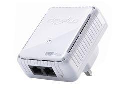 DEVOLO dLAN Duo 500 Powerline Adapter Single Unit