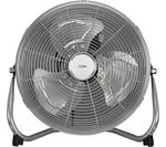 "LOGIK L14FFS15 14"" Turbo Fan - Silver"