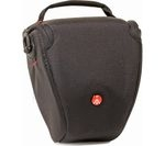 MANFROTTO Essential Holster Small DSLR Camera Bag - Black