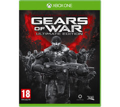 MICROSOFT Xbox One Gears of War: Ultimate Edition