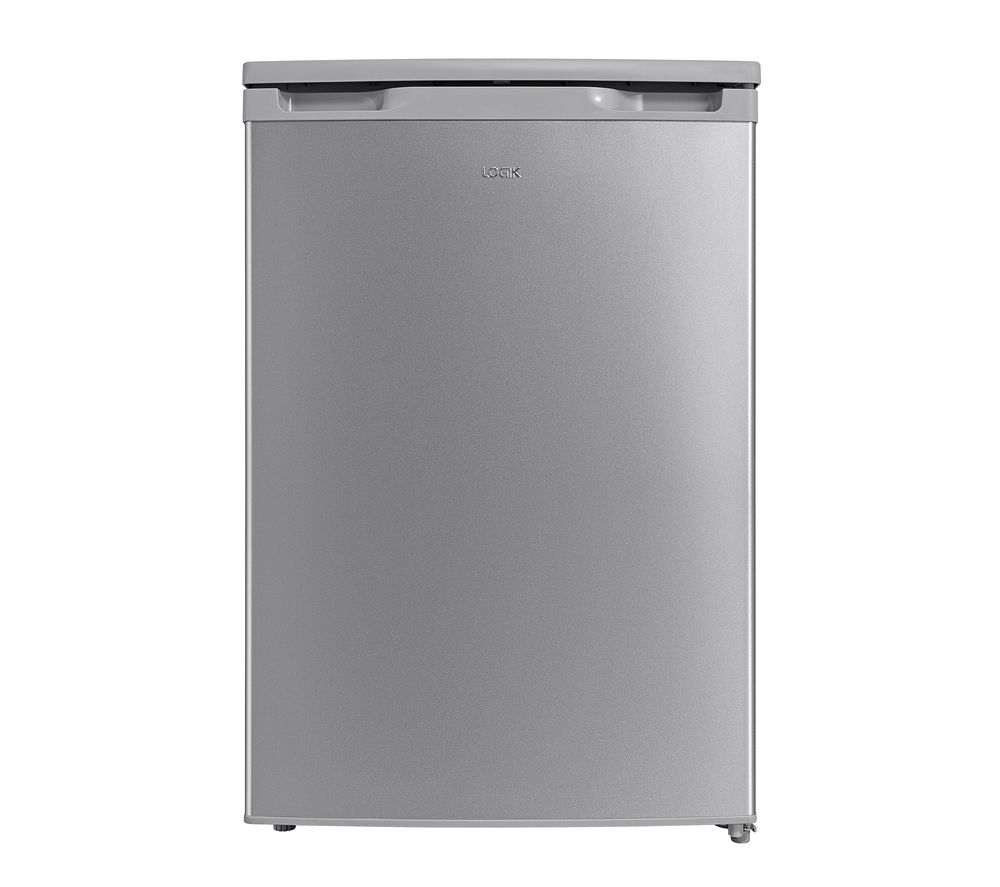 Buy logik luf55s16 undercounter freezer silver free Kitchen appliance reviews uk