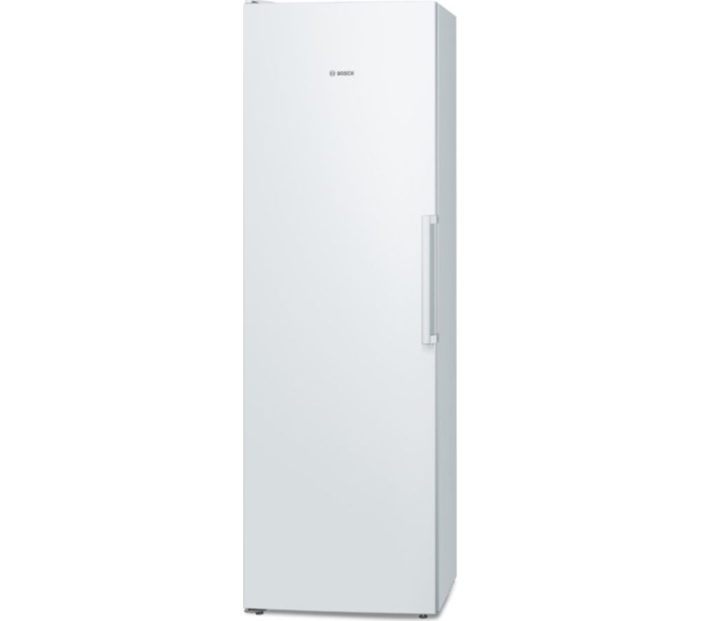 BOSCH Serie 4 KSV36VW30G Tall Fridge - White