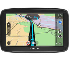 "TOMTOM Start 52 UK 5"" Sat Nav - UK & ROI Maps"
