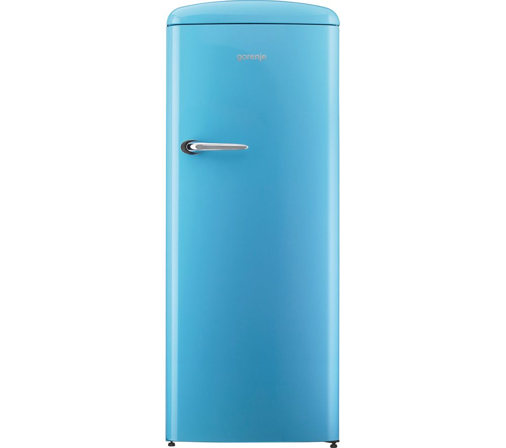 Compare prices for Gorenje ORB153BL Tall Fridge