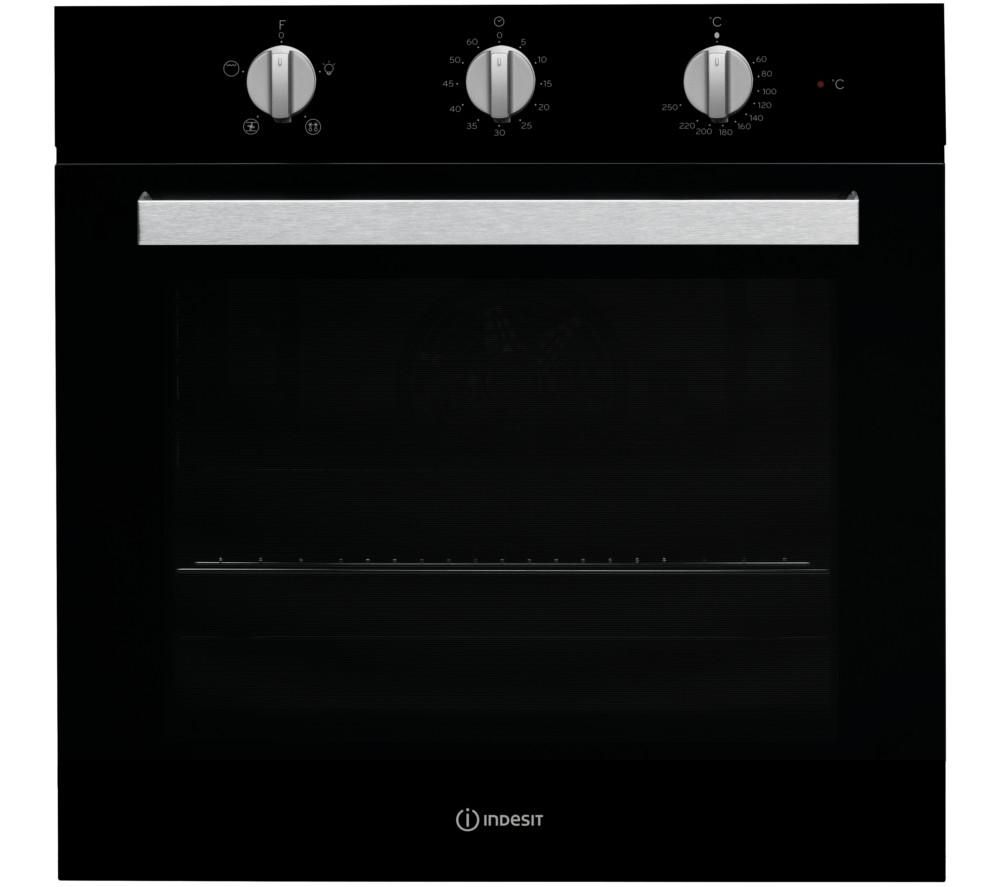 Compare prices for Indesit Aria IFW 6330 Electric Single Oven