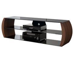C1360W TV Stand - Walnut