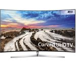 "SAMSUNG UE65MU9000 65"" 4K Ultra HD HDR Curved LED TV"
