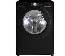 HOOVER Dynamic Link DHL 1672D3B NFC 7 kg 1600 Spin Washing Machine - Black