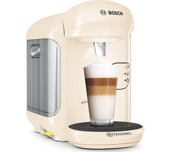 buy tassimo by bosch vivy2 tas1407gb hot drinks machine. Black Bedroom Furniture Sets. Home Design Ideas