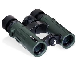 PRAKTICA Pioneer 8 x 26 mm Binoculars - Green