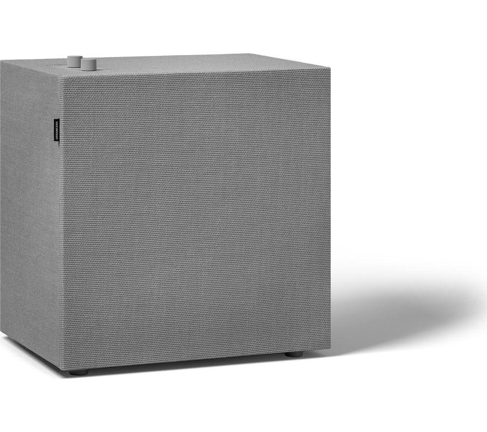 URBANEARS Baggen Bluetooth Wireless Smart Sound Speaker - Grey