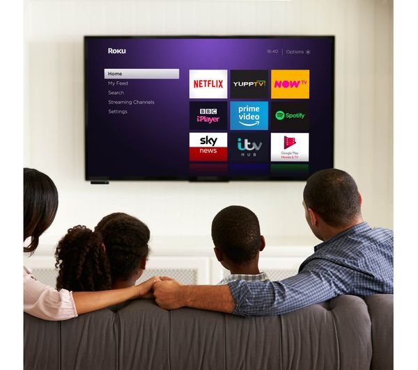ROKU Express Smart Streaming Player