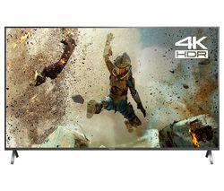 "PANASONIC TX-55FX700B 55"" Smart 4K Ultra HD HDR LED TV"