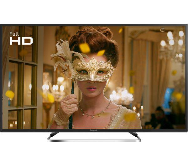 "Image of PANASONIC TX-40FS500B 40"" Smart HDR LED TV"