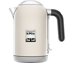 KENWOOD KMIX ZJX750CR Jug Kettle - Cream