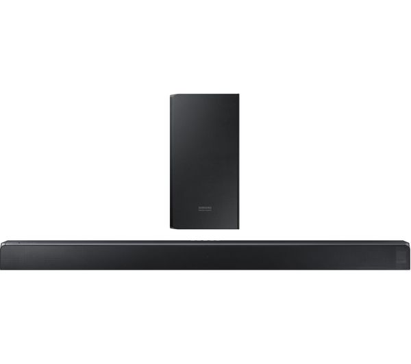 SAMSUNG harman/kardon HW-N850 5 1 2 Wireless Cinematic Sound Bar with Dolby  Atmos