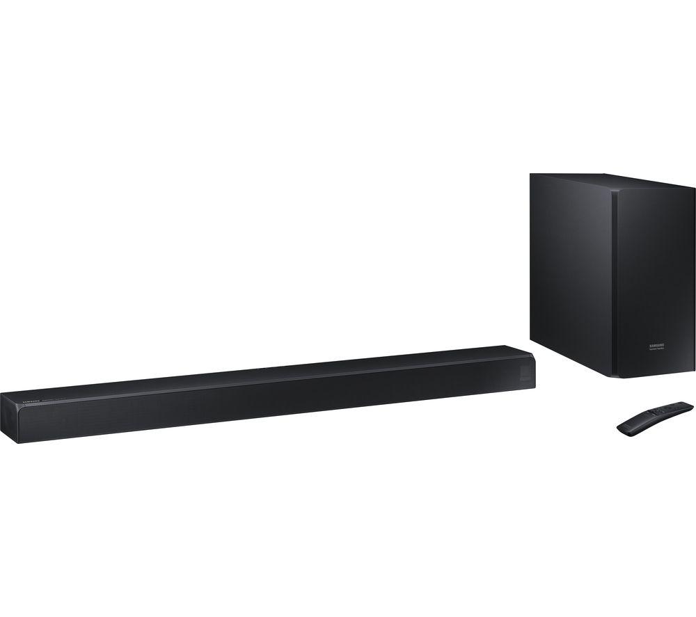 SAMSUNG harman/kardon HW-N850 5.1.2 Wireless Cinematic Sound Bar with Dolby Atmos specs
