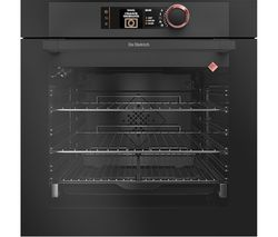 DE DIETRICH DOP7574A Electric Oven - Black