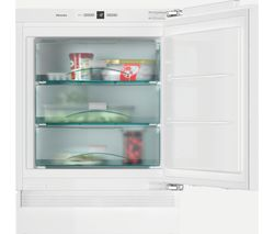 MIELE F 31202 Ui Integrated Undercounter Freezer