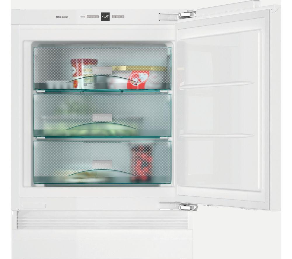 MIELE F 31202 Ui Integrated Undercounter Freezer