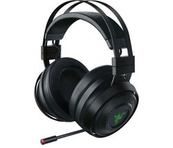 RAZER Nari Ultimate Wireless 7.1 Gaming Headset - Black