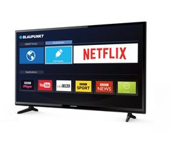 "BLAUPUNKT 40/148MXN 40"" Smart Full HD LED TV"