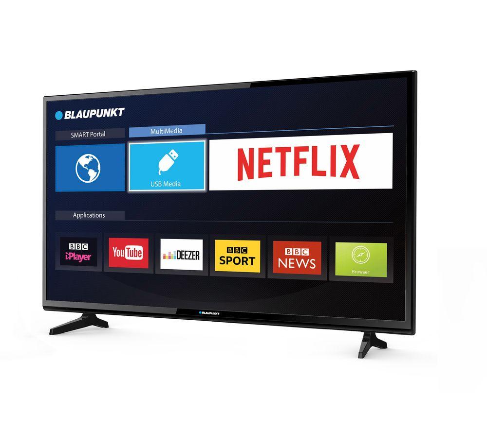 40 inch BLAUPUNKT 40/148MXN  Smart Full HD LED TV