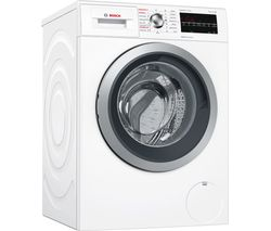 BOSCH Serie 6 WVG30462GB 7 kg Washer Dryer - White