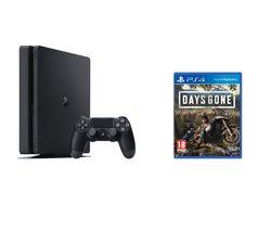 SONY PlayStation 4 & Days Gone Bundle - 500 GB