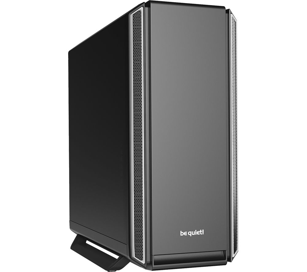 Image of BE QUIET BG030 Silent Base 801 E-ATX Mid-Tower PC Case