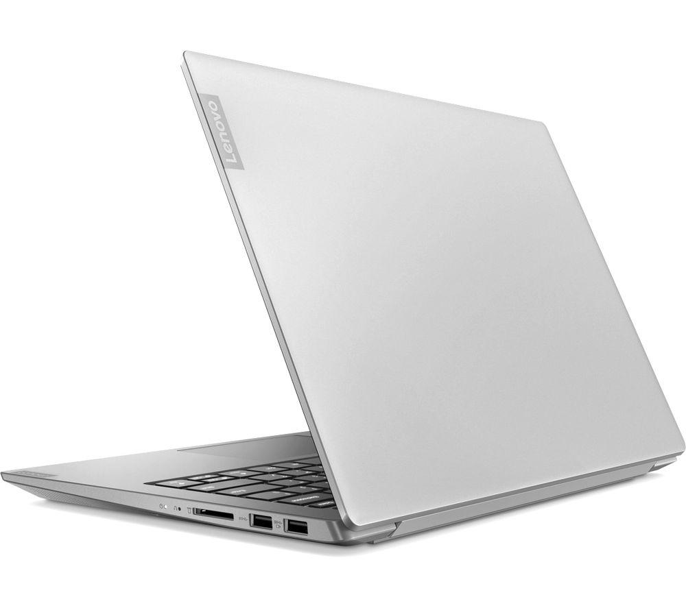 "LENOVO IdeaPad S340 14"" Intel® Pentium Laptop - 128 GB SSD, Grey, Grey"