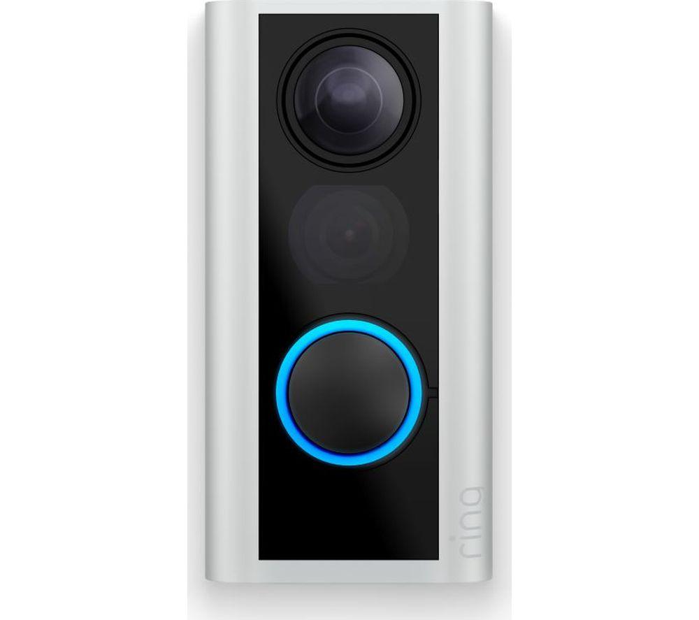 Image of RING Door View Cam
