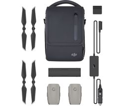Mavic 2 Fly More Accessories Kit