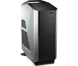ALIENWARE Aurora R8 Intel® Core™ i7 GTX 1660 Ti Gaming PC - 1 TB HDD & 256 GB SSD