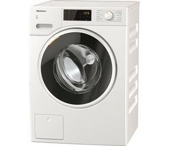 W1 WWD 120 WCS 8 kg 1400 Spin Washing Machine - White