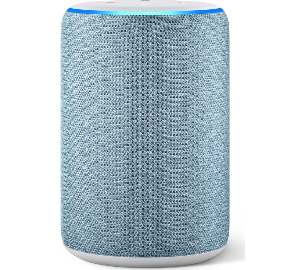 AMAZON Echo (3rd Gen) - Blue