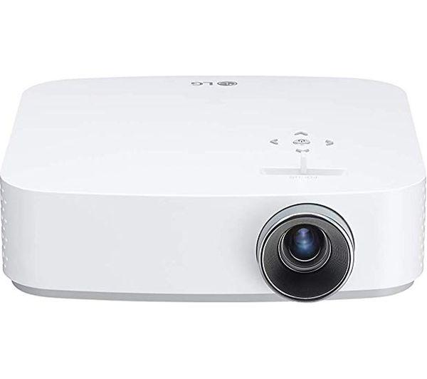 Image of LG Cinebeam PF50KS Smart Full HD Mini Projector
